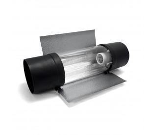 Refletor para duto ar