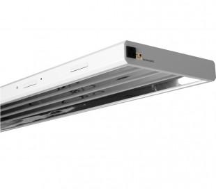 Refletor para Fluorescente T5