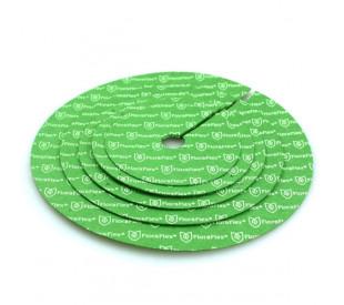 Round Matrix Pad