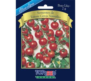 Semente Tomate Cereja