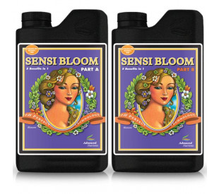 Sensi Grow parte A B Advanced Nutrients