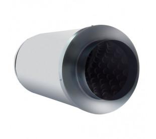 Silenciador In-Line - 200mm