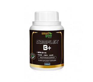 Smart Complex B