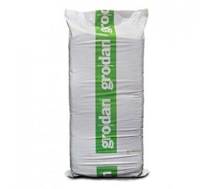 Lãs de Rocha - Grodan - Granulado - 1kg / 12 Litros