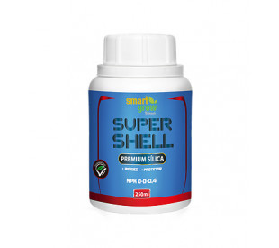 Smart Super Shell - 250ml