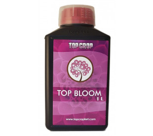 Top Bloom - Bloom Fertilizer - 1 Litro