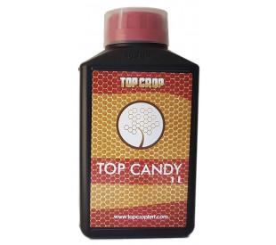Top Candy - Melaço Orgânico - 1 Litro