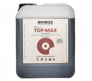 Fertilizante Orgânico Top Max