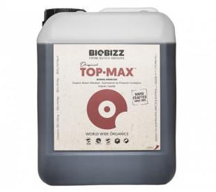 Fertilizante BioBizz Top Max