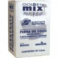 Fibra de Coco Amafibra Golden Mix 98 - Fardo 107 Litros