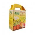 Humus de Minhoca Dimy - 1kg