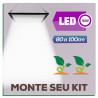 Kit LED - 80 a 100cm